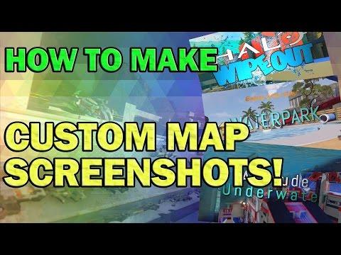 Download Use Custom Map Screenshots In Halo 5 Forge Mp4 & 3gp