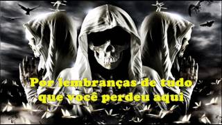 Divine Heresy - Darkness Embedded (Legendado PT - BR)