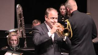 Jens Lindemann and Army Band
