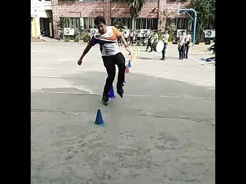 Sathya Speed Skating Academy