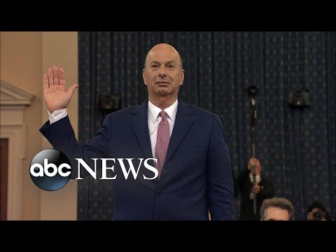 Trump impeachment hearing key moments: Day 4   ABC News