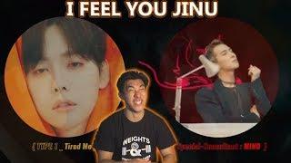 [Reaction] JINU '또또또' Feat MINO [MV]
