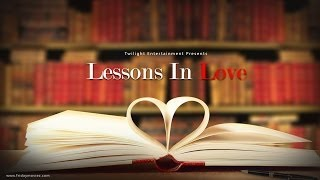 Lessons In Love - Watch Latest Comedy Film