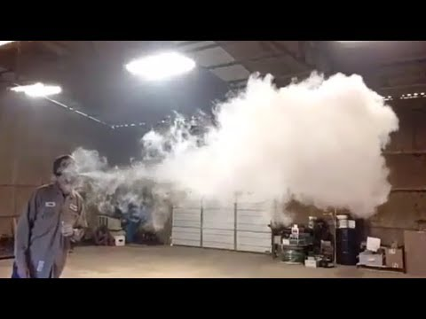 Biggest clouds 💨 compilation of  2018 by @MOBhookah on Instagram Follow us for more content