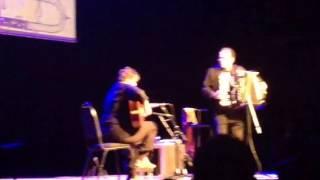 52o Festival Villa-Lobos /Yamandu Costa e Richard Galliano