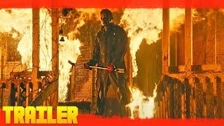 Trailers In Spanish Halloween Kills (2021) Tráiler Oficial #2 Español anuncio