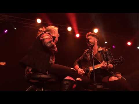 Chris Lane - I Don't Know About You - Stereo Garden 12/4/18