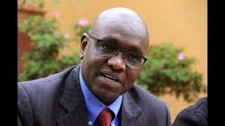 Court orders IEBC to include Ekuru Aukot on the ballot