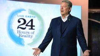 Gore gets slammed over false global warming prediction