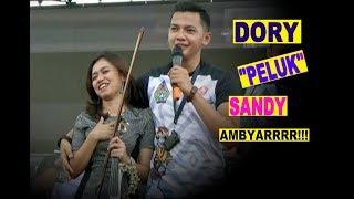 Download Nyanyi Kangen Neng Nickeri Dory Gandeng Peluk Sandy