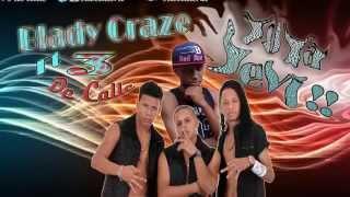 preview picture of video 'Blady Craze Ft 3 De Calle - Tu Ta Jevi 2015'