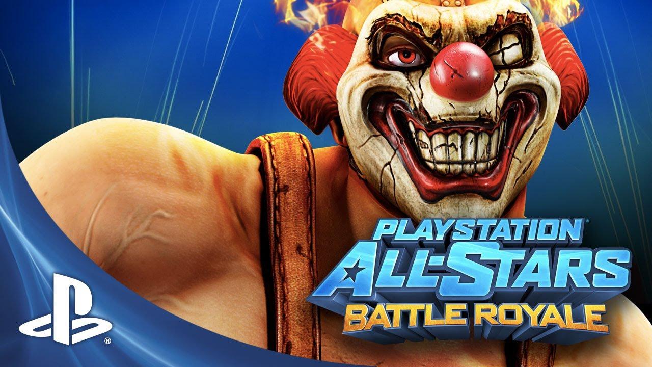 PlayStation All-Stars: Estratégias de Combate com Sweet Tooth