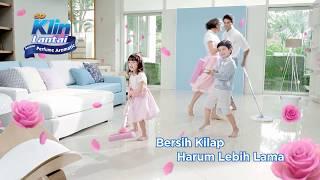 So Klin Lantai Fun And Cleaning 2017 30s