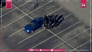Three killed in Oklahoma Walmart shooting