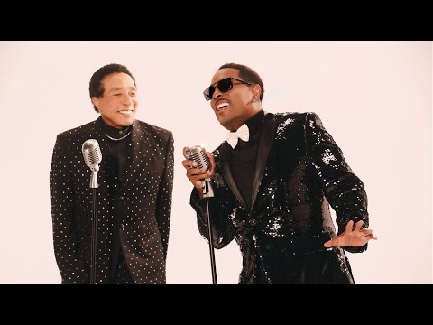 All of My Love (Mother's Day Edition) [Feat. Smokey Robinson]