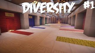 YLLÄTTÄVÄ PARKOUR W JKokki   Pelataan Diversity