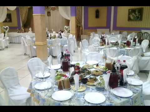 """Ресторан """"Старий Замок"""", відео 1"""