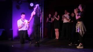 Ashbourne College Revue 2014 - Highlights