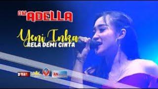 Download lagu Yeni Inka Rela Demi Cinta Mp3
