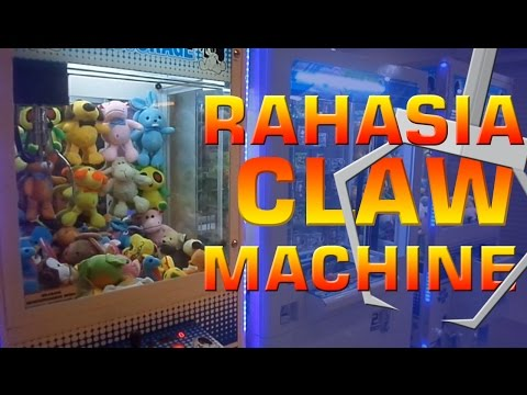 Video Kenapa Kita Selalu Gagal Main Claw Machine? [ALIENVLOG #21]