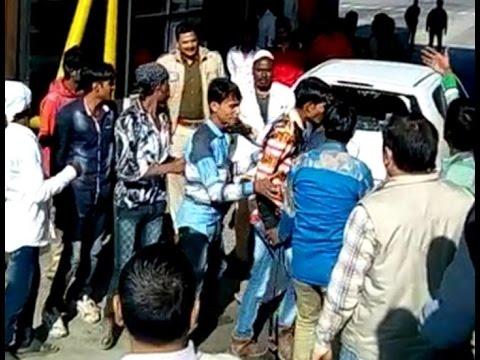 त्यौहार के जोश में मंदसौर की फिजा बिगड़ी, सिंधी समाज के युवकों के साथ हुई मारपीट