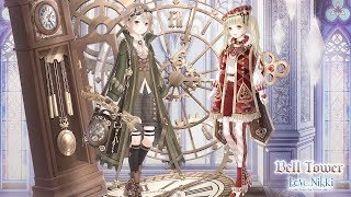 Love Nikki-Dress Up Queen: Bell Tower