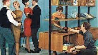 Mid Century Design In America Orginal Film Vintage Furniture And Design1959