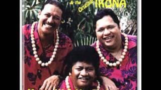 """Led Kaapana & The Original IKona """" Luau Hula """" Hawai'i I Ka Pu'uwai"""