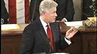 Quotes of Bill Clinton