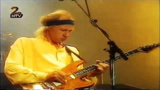 Dire Straits - Telegraph Road (2nd Part) 1992