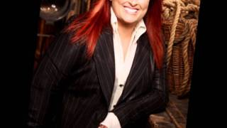 Wynonna Judd - Love It Out Loud (Wy's Message To Naomi Version)