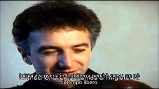 THE JOHN DEACON DOCUMENTARY IN ITALIANO
