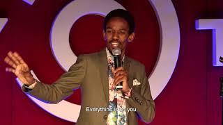 Nguni: Simphiwe Shembe   Laugh In Your Language Season 1   24 May