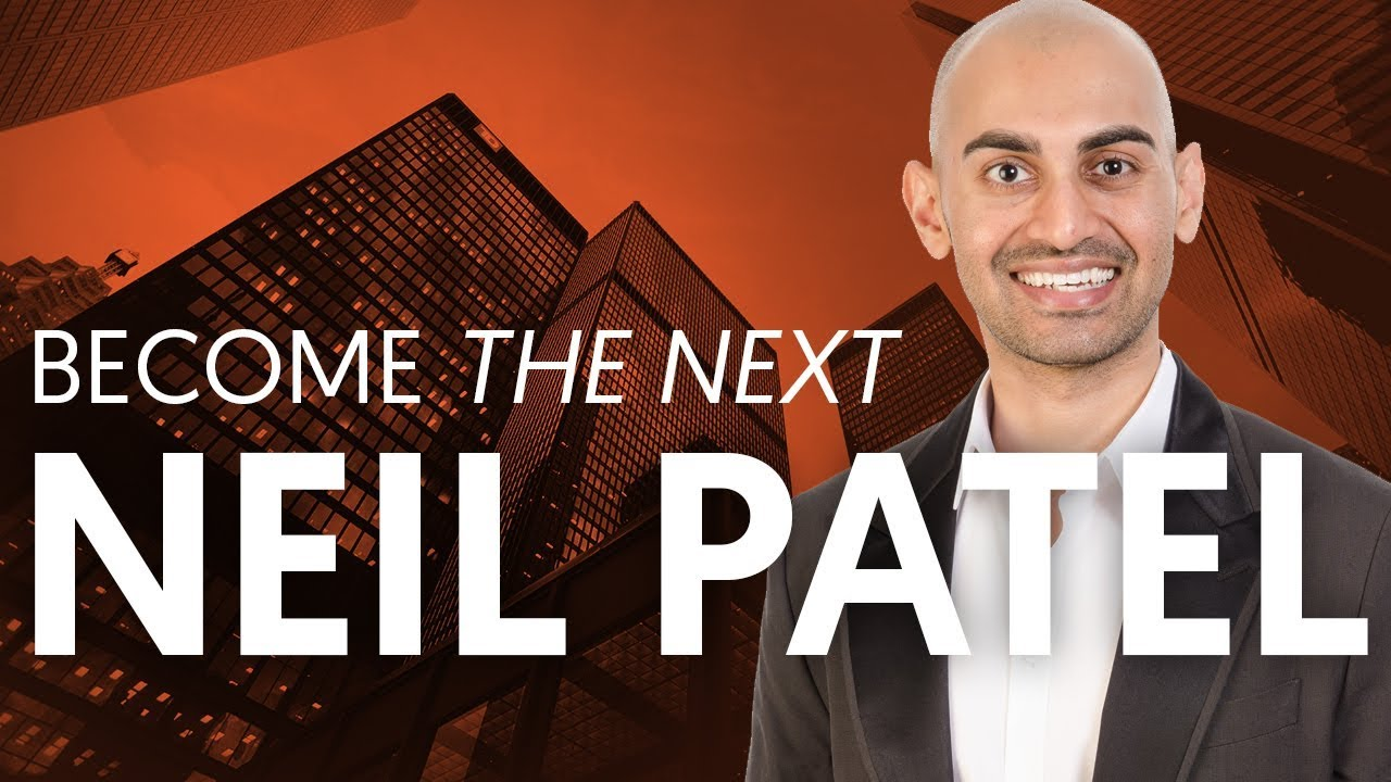 How to Become The Next Neil Patel (My Personal Branding Secrets)