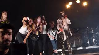 30 SECONDS TO MARS   Rescue Me   Place Bell Laval   08 06 2018