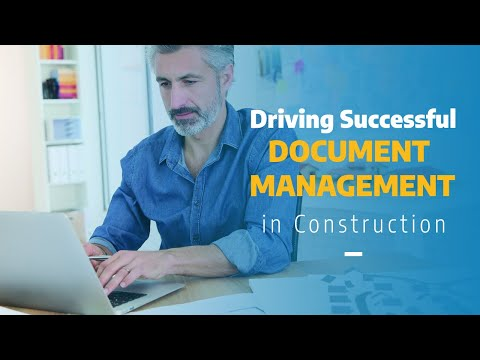 , title : 'Driving Successful Document Management in Construction