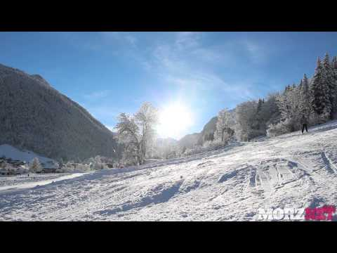 Skiurlaub in Morzine