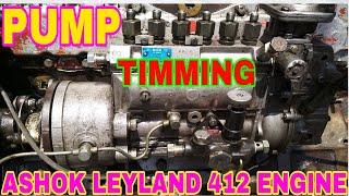 Linner Fitting Kaise Kare, Ashok Leyland 2518 Hino Earo ll, by