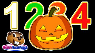 """Counting Pumpkins"" 