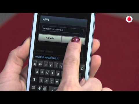 Come impostare gli APN su Android