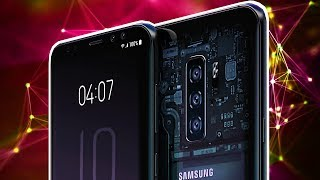 Galaxy S10: Greatness is Coming!