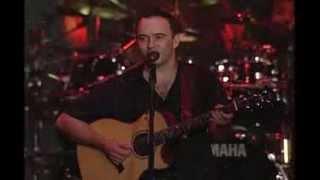 Dave Matthews Band - Recently - Digging A Ditch - Folsom Field 2001