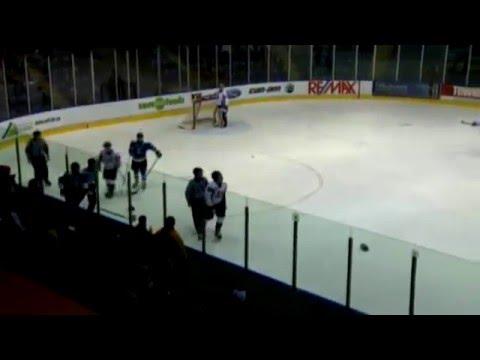 River Beattie vs. Kord Pankewicz