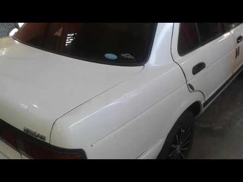 Nissan terrano 3.0 Benzin