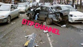 Новая нарезка жестких аварий и ДТП