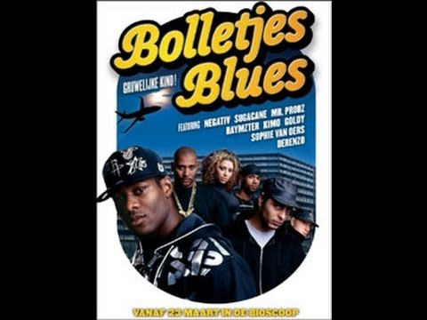 Bolletjes Blues FULL MOVIE NL