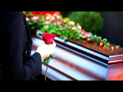 СОННИК - Похороны