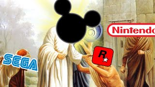 Disney Says Devs Can Use Its IPs - Inside Gaming Roundup