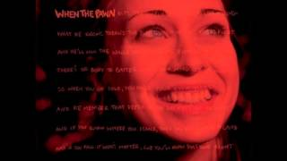 Fiona Apple - On The  Bound