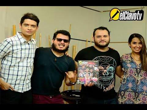 EL CLAVO TV: Open room-Eventos 2017